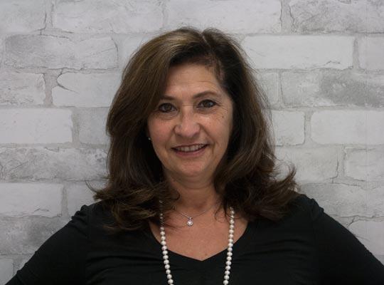 Carol Feinstein