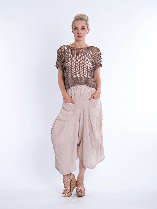 B & K Moda model